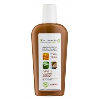 Shampooing Traitant Eclat Lumière -250 ml