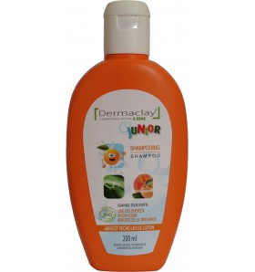 Shampooing - Junior BIO - 200 ml