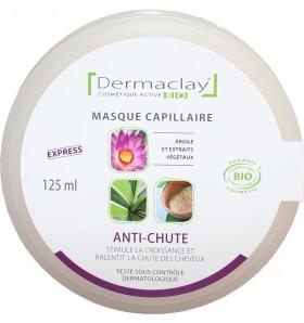 Masque Capillaire Cheveux Anti Chute - 125 ml