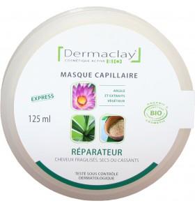 Masque Capillaire Réparateur - 125 ml