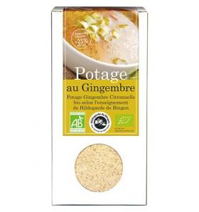 Potage au Gingembre Citronnelle bio - 170g