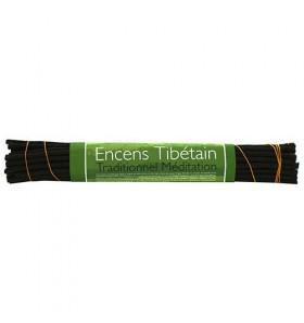 Encens tibétain traditionnel Méditation - 35 bâtonnets