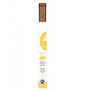 Encens tibétains Toits du Monde - Lotus - 16 bâtonnets
