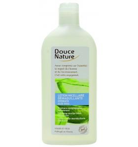 Lotion micellaire démaquillante aloe vera - 300 ml