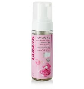 Cosmousse Visage peaux sèches et sensibles - 150 ml