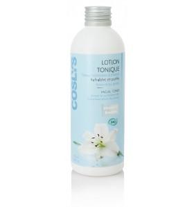 Lotion Tonique peaux normales à mixtes - 200 ml