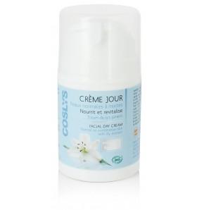Crème Jour peaux normales à mixtes - 50 ml