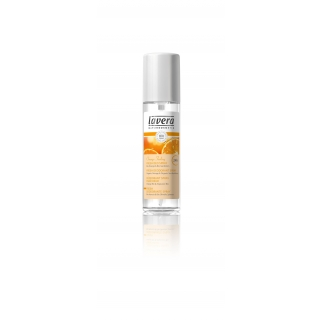 Déodorant spray fraîcheur Orange & Argousier bio - Orange Feeling - 75 ml