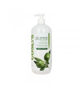 Gel Douche protecteur à l'huile d'olive bio - 1 L