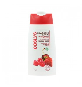 Shampooing Douche fruits rouges - 250 ml