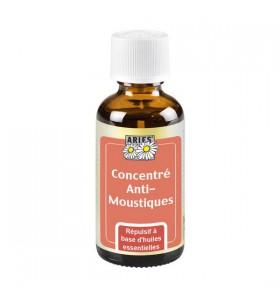 Concentré anti-moustique - 50 ml