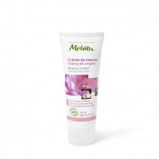 Crème de beauté mains et ongles - Nectar de Roses - 75 ml