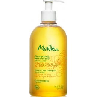 Shampooing Soin Douceur - Cheveux secs - 500 ml