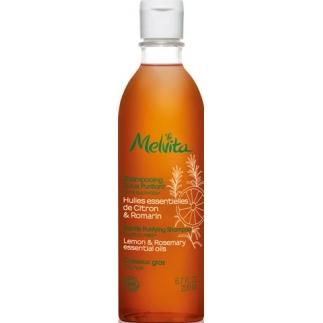 Shampooing Soin Purifiant - Cheveux gras - 200 ml
