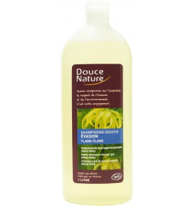 Shampooing douche - Evasion Ylang - 1L
