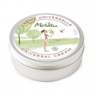 Crème Universelle bio visage et corps - 100 ml