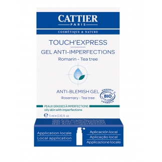 Touch'Express - Peaux à imperfections - 5 ml