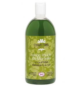 Savon liquide huile d'olive Bio - 1L