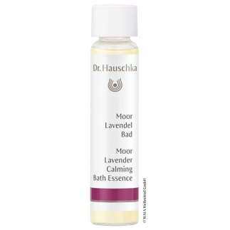 Miniature Bain Moor Lavande - 10 ml