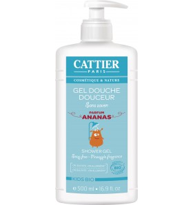 Gel douche douceur - Kids BIO - 500ml