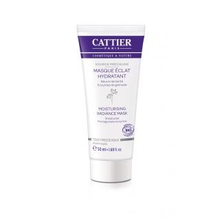Masque Eclat hydratant - Source Délicieuse - 50 ml