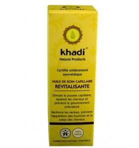 Huile capillaire Revitalisante - 210 ml