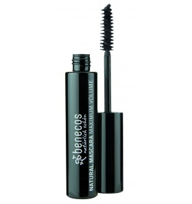 Mascara maxi volume bio - 8 ml
