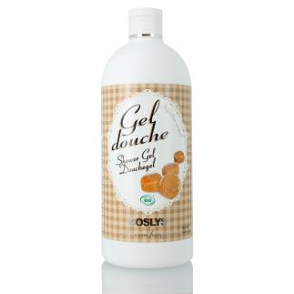 """Gel Douche """"Douceur Française"""" - Caramel - 500 ml"""