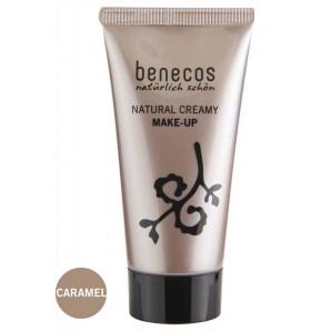 Fond de teint crème bio - 30 ml