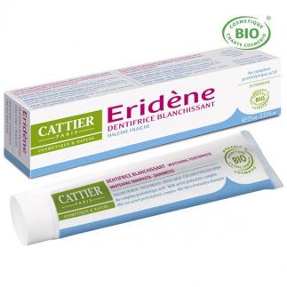 Dentifrice Eridène - Haleine fraîche - 75 ml