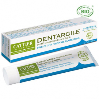 Dentargile Propolis - Protection des gencives - 75 ml