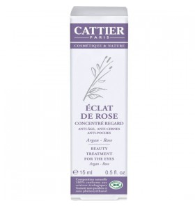 Eclat de rose - Concentré regard - 15 ml