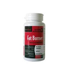 Mincifacil Fat Burner - Minceur - 120 capsules