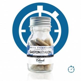 Retardateur de jouissance 100% bio - Gaston Etalon