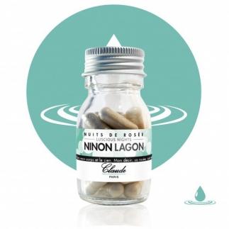 Hydratant vaginal 100% bio - Ninon Lagon