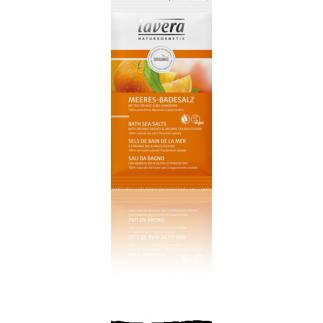Sels de bain de la mer Orange & Argousier - Orange Feeling - 80 g