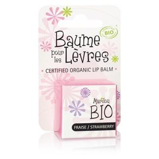 Baume pour les lèvres - Fraise - 5 ml