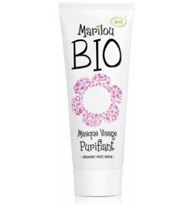 Masque bio Visage Purifiant - 75 ml