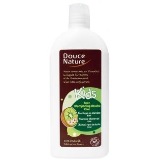 Mon Shampooing Douche Kids - kiwi - 300 ml