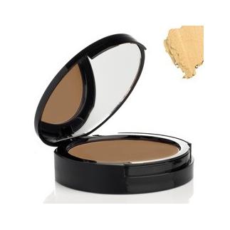 Fond de teint crème BIO zéro défaut 870 - beige caramel - 10gr