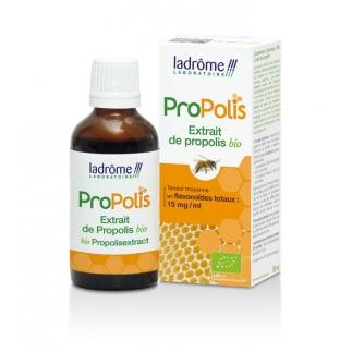 Extrait de Propolis bio - LADROME