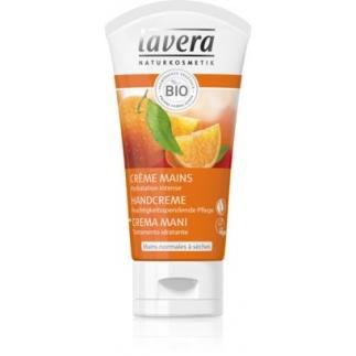 Crème mains Orange & Argousier bio - Orange Feeling - 50 ml