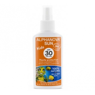 Spray solaire kids SPF 30 - 125 g
