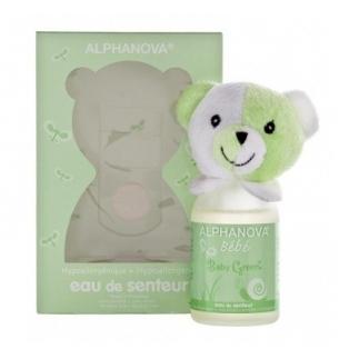 Parfum bébé Baby Green - 100ml