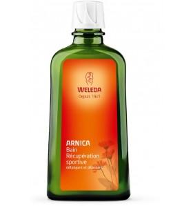 Bain récupération sportive à l'arnica - 200 ml