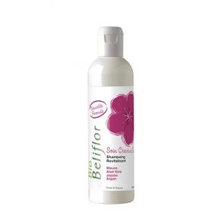Shampooing revitalisant cheveux secs - 250 ml