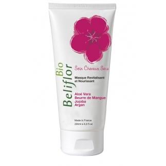 Masque revitisant cheveux secs - 200 ml