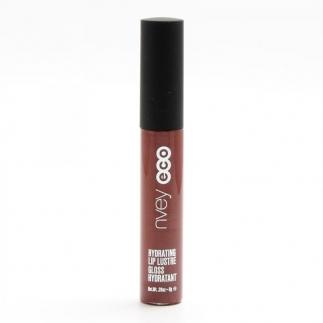 Gloss hydratant BIO Flirt - marron - 8 gr