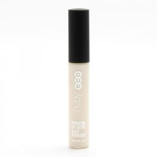 Gloss hydratant BIO Nude - crème irisée - 8 gr