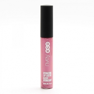 Gloss hydratant BIO Amour Rose - rose pâle irisé- 8 gr